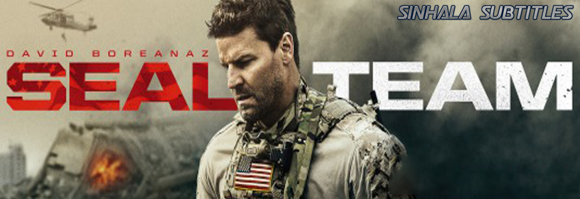 SEAL Team TV Series