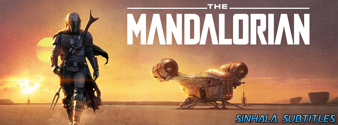 The Mandalorian TV Series