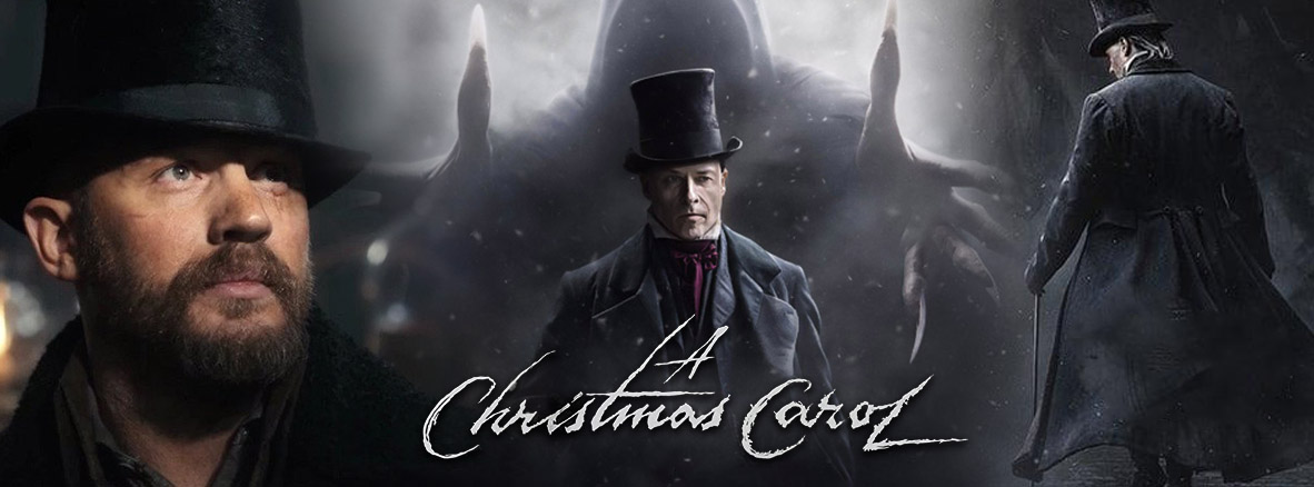 A Christmas Carol (2019) TV Mini-Series