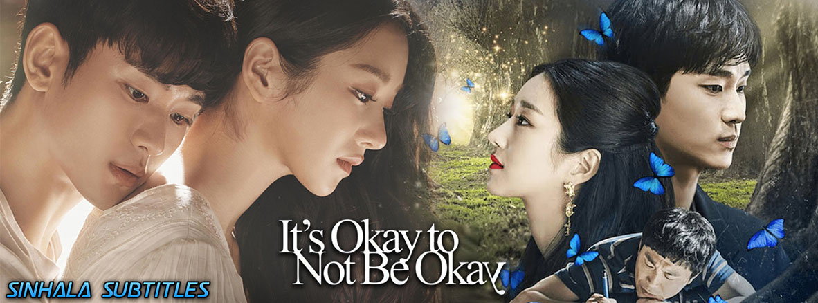 It's Okay to Not Be Okay (2020) TV Series