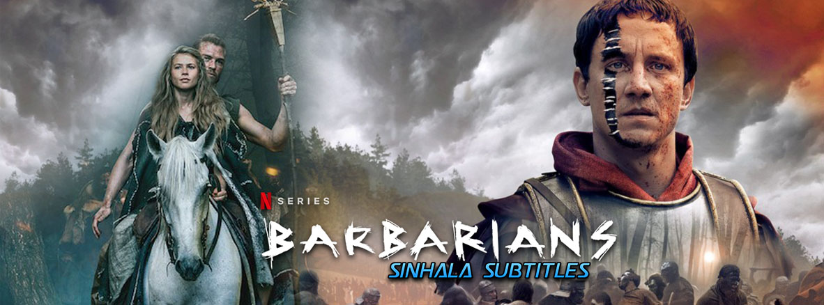 Barbarians (TV Series 2020– )