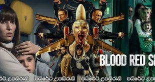 Blood Red Sky (2021) Sinhala Subtitles | ලෙයින් නැහැවී ගිය ආකාසය [සිංහල උපසිරැසි සමඟ]