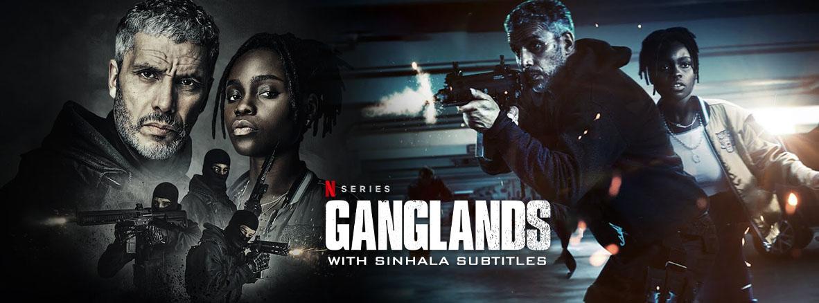 Ganglands (TV Series 2021– ) with Sinhala Subtitles